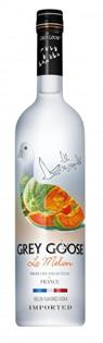 Grey Goose Vodka le Melon 750ml